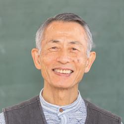 瀧野川女子学園 理事・アドバイザー 広瀬 茂男 先生